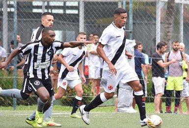 Futebol 7 - Vasco x Botafogo