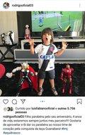 Instagram Rodrigo