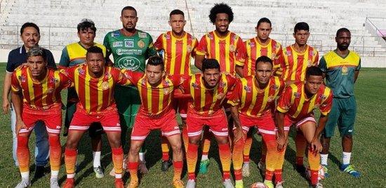 Juazeirense foi fundado em 2006 e enfrentará o Vasco pela primeira vez