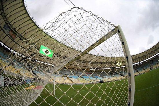 Maracanã será palco da final da Taça Guanabara entre Vasco e Fluminense