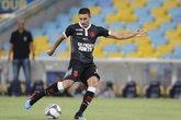 Thiago Galhardo (Foto: Rafael Ribeiro/Vasco.com.br)