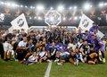 Vasco Campeão da Taça Guanabara 2019