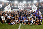 Vasco Campeão da Taça Guanabara 2019 (Foto: Rafael Ribeiro/Vasco.com.br)