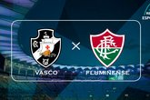 Vasco x Fluminense (Foto: Rede Mais Esportes)