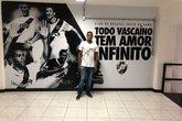Edinei (Foto: Rafael Ribeiro/Vasco.com.br)