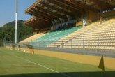 Estádio de Los Larios (Foto: Reprodução/Twitter)