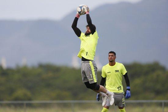 Fernando Miguel vem brilhando na temporada 2019