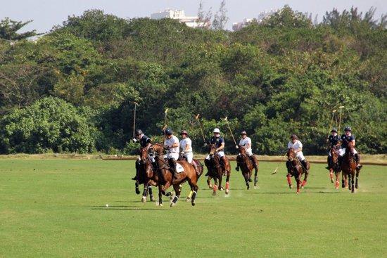 Itanhangá Golf Club