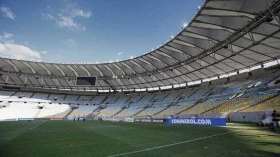 Maracanã S/A iniciou processo de transferência administrativa do estádio