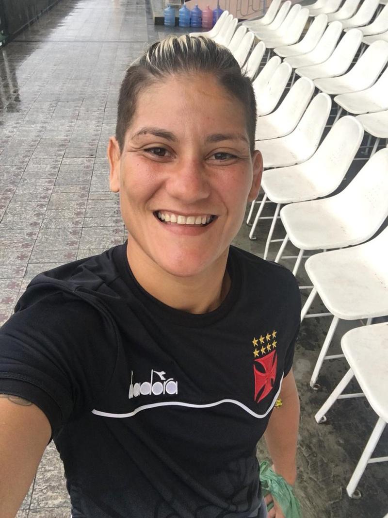 Priscila Pedrita