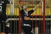 Tiago Reis comemora seu primeiro gol (Foto: Rafael Ribeiro/Vasco.com.br)