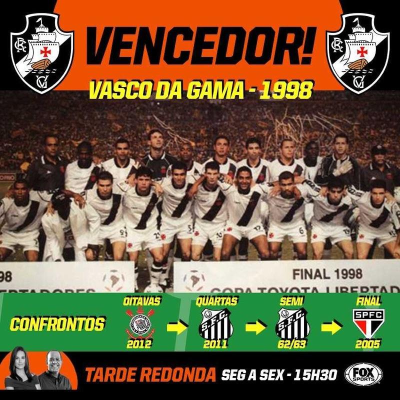 Vasco 1998