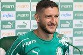 Zé Rafael (Foto: César Greco / Palmeiras)