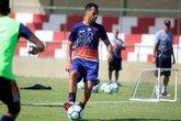 Bruno Silva renovou contrato com o cruz-maltino (Foto: Paulo Fernandes/Vasco.com.br)