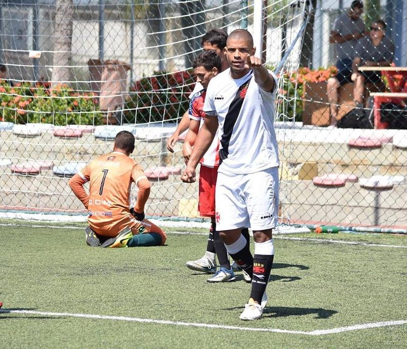 Cruzmaltino venceu mais uma na Copa SUDERJ