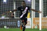 Emprestado pelo Porto (POR), Kelvin atuou pelo Vasco entre 2017 e 2018 (Foto: Paulo Fernandes/Vasco.com.br)