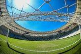 Maracanã receberá Flamengo e Vasco para a final do Carioca (Foto: Alexandre Loureiro/BP Filmes)