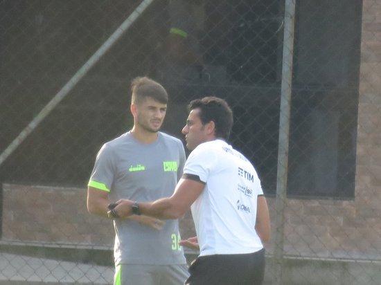 Ricardo Graça e Valentim