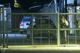 segurança (Foto: Reprodução GloboEsporte)
