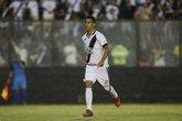 Tiago Reis estreou pelo time principal no início de março (Foto: Rafael Ribeiro/Vasco.com.br)