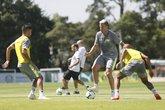 Treino (Foto: Rafael Ribeiro/Vasco.com.br)