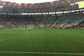 Vasco x Flamengo (Foto: Reprodução/Twitter)