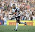 Yan Sasse comemora gol pelo Vasco