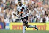 Yan Sasse comemora gol pelo Vasco (Foto: Andre Durão)
