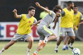 Dudu disputou apenas três partidas pelo Vasco em 2019 (Foto: Rafael Ribeiro/Vasco.com.br)