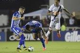 Lucas Mineiro é o jogador com mais minutos pelo Vasco no ano (Foto: André Durão/GE)
