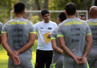 Sub-20: Sensação da Colina, Vasco enfrenta o Flamengo pelo título Carioca