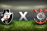 Vasco x Corinthians (Foto: Reprodução/Internet)