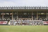 Elenco do Vasco tem 39 jogadores (Foto: Rafael Ribeiro/Vasco.com.br)