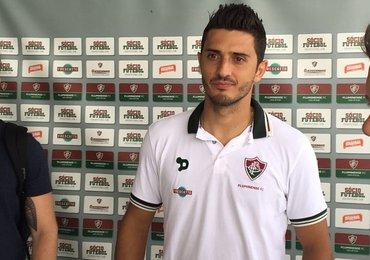 Marquinho inicia exames para se tornar jogador do Vasco