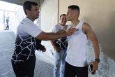 Paulinho visita São Januário (Foto: Rafael Ribeiro/Vasco.com.br)