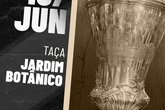 Taça Jardim Botânico (Foto: Reprodução/Twitter)