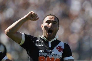 Bruno César comemora gol da virada