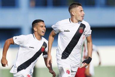 Caio Lopes é um dos destaques do time no Brasileirão