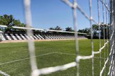CT do Almirante (Foto: Rafael Ribeiro/Vasco.com.br)
