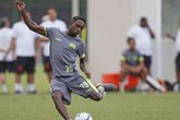 Jairinho (Foto: Rafael Ribeiro/Vasco.com.br)