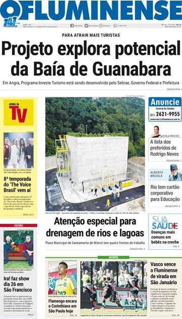 Jornal O Fluminense