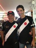 Mauro Galvão e Leven Siano