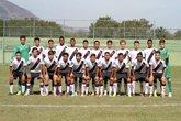 Sub-14 (Foto: Valdir Santiago)