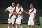 Sub-20 (Foto: Matheus Lima)