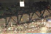 Torcida do Vasco no Allianz Parque (Foto: Alexandre Alliatti/GloboEsporte.com)
