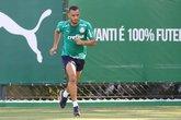 Arthur Cabral (Foto: César Greco / Ag. Palmeiras)