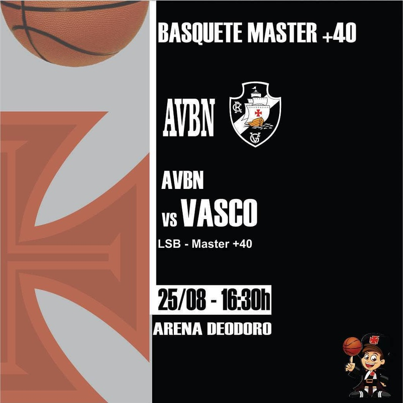 Basquete Master