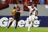 Cáceres (Foto: Rafael Ribeiro/Vasco.com.br)