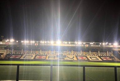 Iluminação SJ