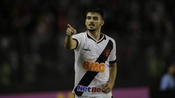 Ricardo Graça deve substituir Leandro Castan no Mineirão